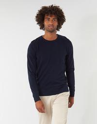 衣服 男士 羊毛衫 Tom Tailor 湯姆裁縫 FLORET 海藍色