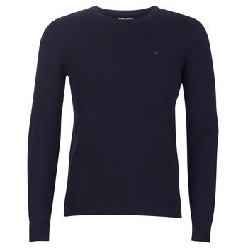 衣服 男士 羊毛衫 Tom Tailor 汤姆裁缝 FLORET 海蓝色