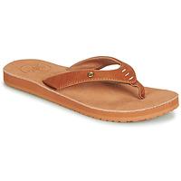 鞋子 女士 人字拖 Cool shoe COASTAL 棕色