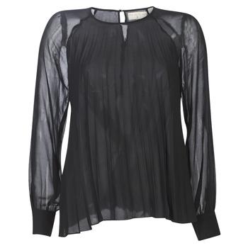 衣服 女士 女士上衣/罩衫 Moony Mood LAURA 黑色