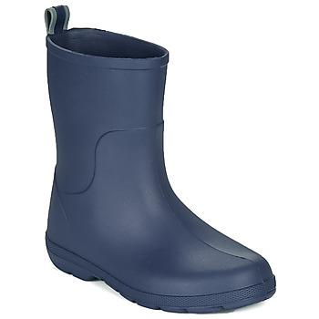 鞋子 儿童 雨靴 Isotoner 99219 海蓝色