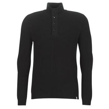 衣服 男士 羊毛衫 Jack & Jones 杰克琼斯 JCOWELLINGTON 黑色
