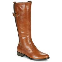 鞋子 女士 都市靴 André MAELLE 棕色