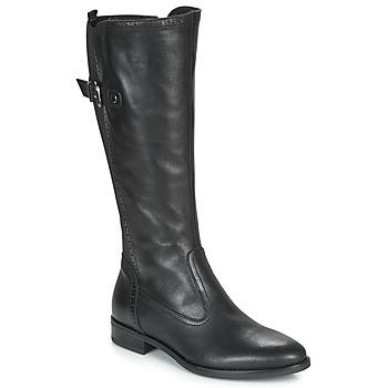 鞋子 女士 都市靴 André MAELLE 黑色