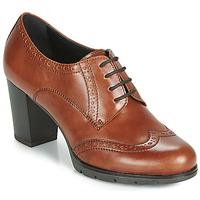 鞋子 女士 德比 André MAESTRO 棕色