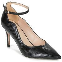 鞋子 女士 高跟鞋 André LIDOO 黑色
