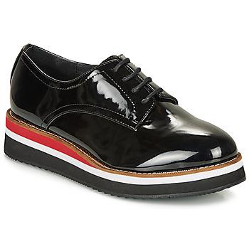 鞋子 女士 德比 André NAOMIE 黑色