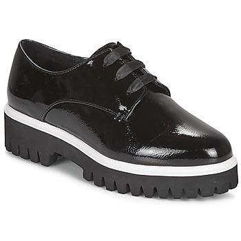 鞋子 女士 德比 André NAHO 黑色