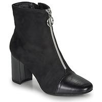 鞋子 女士 短靴 André LAOSA 黑色