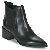 鞋子 女士 短筒靴 André NINOU 黑色