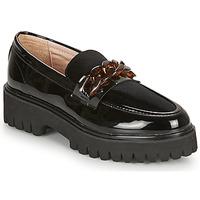 鞋子 女士 德比 André NOLA 黑色