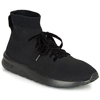 鞋子 女士 高帮鞋 André BOGOTA 黑色