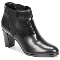鞋子 女士 短靴 André ELONA 黑色