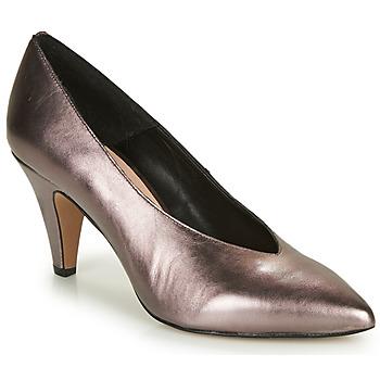 鞋子 女士 高跟鞋 André LOLLA 古銅色