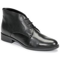 鞋子 女士 短筒靴 André EMILIE 黑色