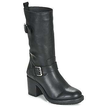 鞋子 女士 都市靴 André NASHVILLE 黑色