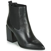 鞋子 女士 短靴 André NINETTE 黑色