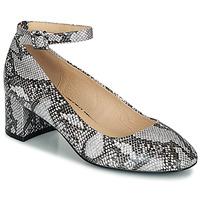 鞋子 女士 高跟鞋 André LIENA 米色