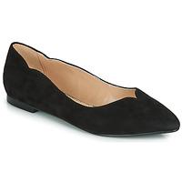 鞋子 女士 平底鞋 André LIKELY 黑色