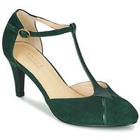 鞋子 女士 高跟鞋 André LOUCIANE 绿色
