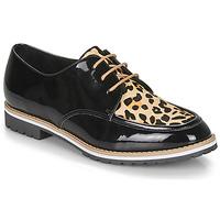 鞋子 女士 德比 André CHARLELIE Leopard