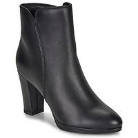 鞋子 女士 短靴 André LEGENDAIRE 黑色
