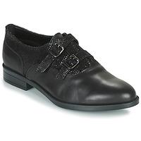 鞋子 女士 德比 André ESMA 黑色