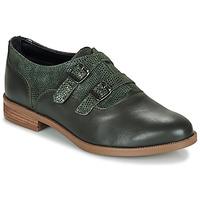 鞋子 女士 德比 André ESMA 绿色