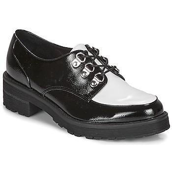 鞋子 女士 德比 André NINON 黑色