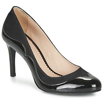 鞋子 女士 高跟鞋 André LA GALANTE 黑色