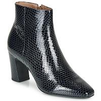 鞋子 女士 短靴 André L'INFLUENTE 海蓝色