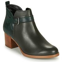 鞋子 女士 短靴 André PATTY 2 綠色