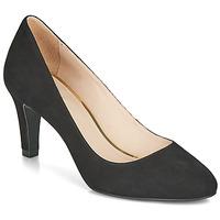 鞋子 女士 高跟鞋 André LINAS 黑色