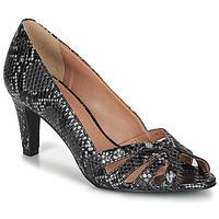 鞋子 女士 凉鞋 André VANILLE 灰色