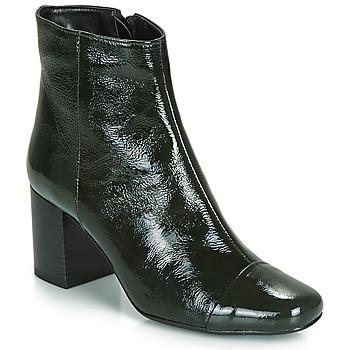 鞋子 女士 短靴 André LANA 绿色