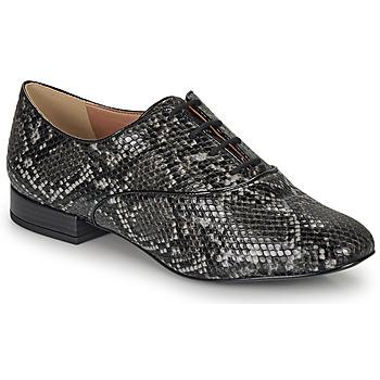 鞋子 女士 德比 André VIOLETTE 灰色