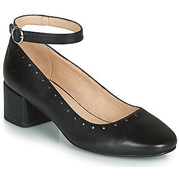 鞋子 女士 高跟鞋 André LAUREATE 黑色
