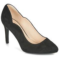 鞋子 女士 高跟鞋 André LATINA 黑色