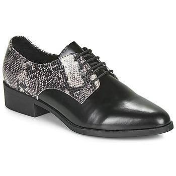 鞋子 女士 德比 André NOUGATINE 黑色