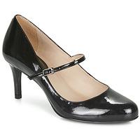 鞋子 女士 高跟鞋 André LUCIOLLE 黑色 / 漆皮