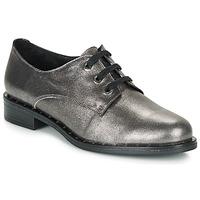 鞋子 女士 德比 André NEWCASTLE 银色