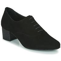 鞋子 女士 德比 André CASSIDY 黑色
