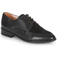 鞋子 女士 德比 André NAQQARA 黑色