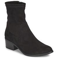 鞋子 女士 短靴 André NITOUCHE 黑色