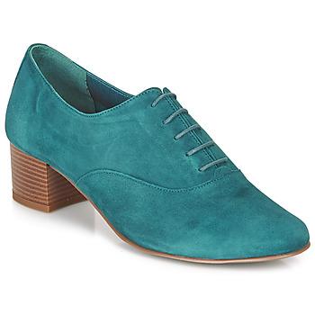 鞋子 女士 德比 André CASSIDY 蓝色