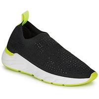 鞋子 女士 球鞋基本款 André BERLINA 黑色