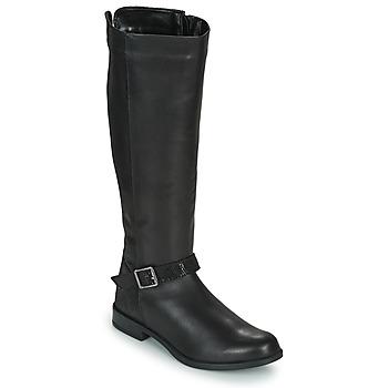 鞋子 女士 都市靴 André ETERNELLE 黑色