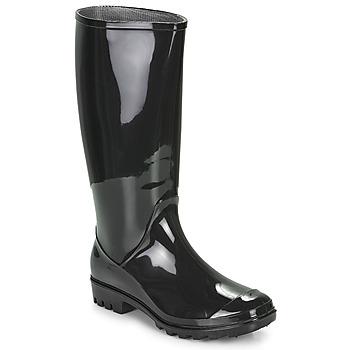 鞋子 女士 都市靴 André BALIA 黑色