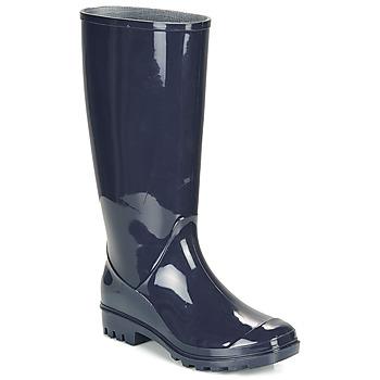鞋子 女士 都市靴 André BALIA 海蓝色
