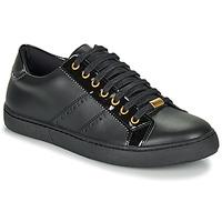 鞋子 女士 球鞋基本款 André BERKELEY 黑色